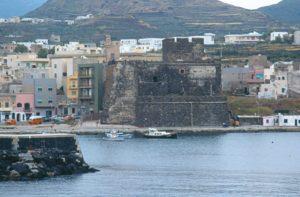 Pantelleria - Il Castello