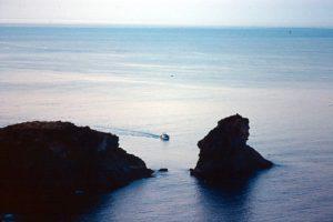 Pantelleria - Il Faraglione