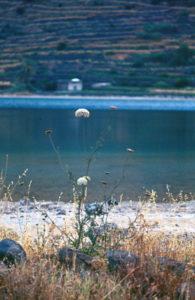 Pantelleria - Il lago di Venere