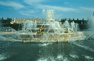 Parigi - Versailles