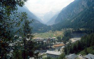Valle D'Aosta - La valle di Cogne
