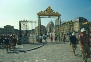 Parigi - Il Castello di Versailles