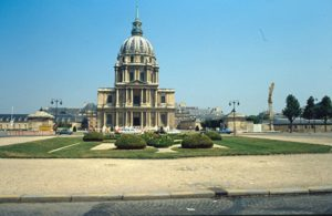 Parigi - Les Invalides