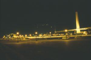 Parigi - Piazza della Concordia