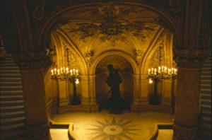 Parigi - L'Operà (Interno)
