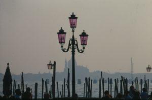 Venezia - Uno scorcio