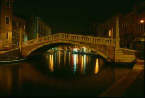 Venezia - Un Ponte