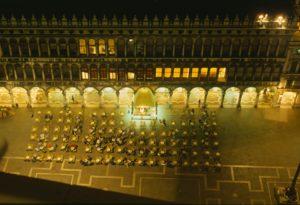 Venezia - Piazza San Marco Vista dal Campanile