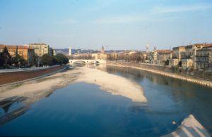 Verona - L'Adige