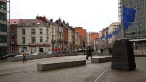 Il Quartiere Europeo.