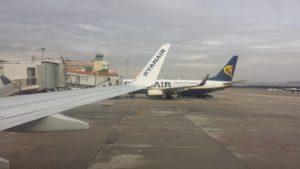 Aeroporto di Bruxelles - Charleroi.