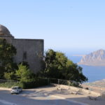 Chiesa San Giovanni e Monte Cofano