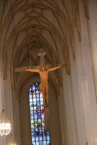 Interno del Duomo.