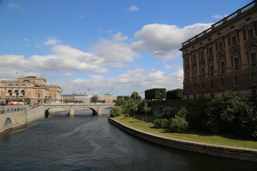 Stoccolma.