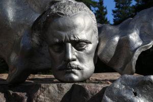 Helsinhi, monumento a Sibelius