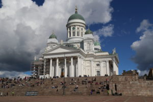 Helsinhi, la Cattedrale