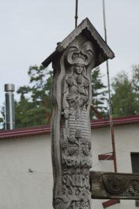 Klaipeda, La penisola di Neringa