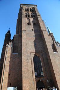 Danzica, la Cattedrale