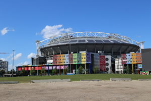 Ajax Football Stadium (Amsterdam Arena)