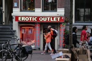 Non immaginavo che potesse esistere questo tipo di Outlet!