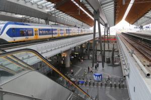 Stazione del Metrò