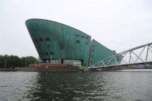 Il museo su Nemo.