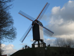 I Mulini di Bruges