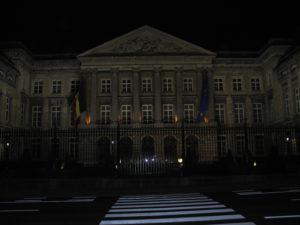 Camera dei Rappresentanti del Belgio
