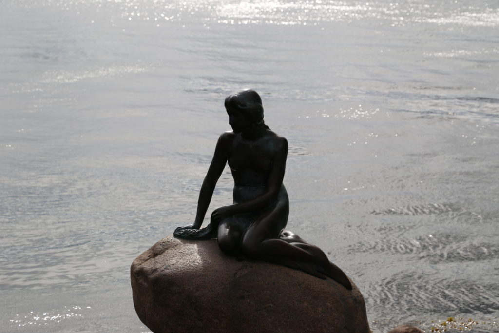 Copenhagen (Danimarca) – La Sirenetta.