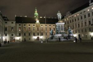 Hofburg – Kaiserappartements & Sisi Museum & Silberkammer