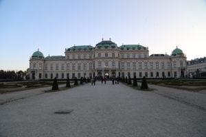 Il Belvedere