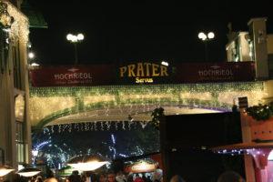 Il Prater di Vienna