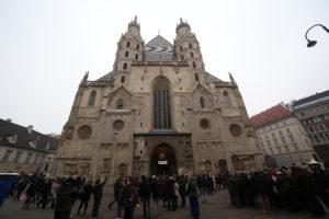 "Il Duomo ""Stefansdom"""