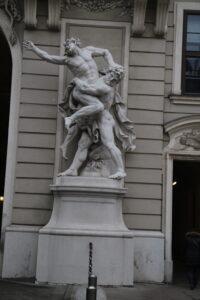 Kaiser Franz I. Denkmal