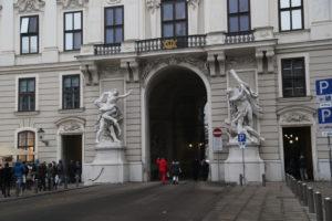 Hofburg (Sissi)