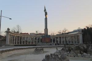 Hochstrahlbrunnen.