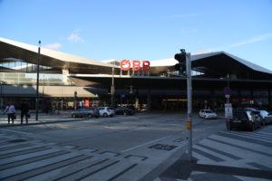La stazione principale