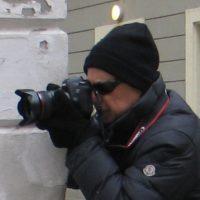 Fotografando in giro per il Mondo