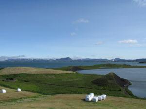 Lago di Mivatn