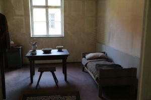 La stanza del Kapò.