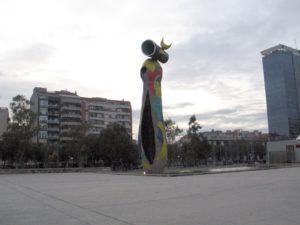 Parco Mirò.
