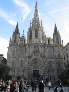 Cattedrale di Sant'Eulalia