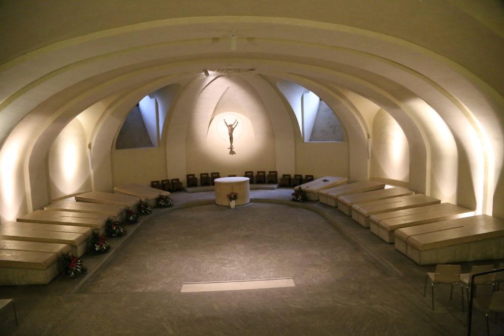 Il Duomo.