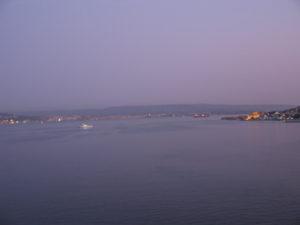 Stretto dei Dardanelli.