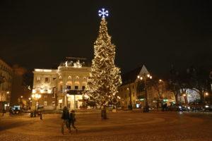 Historická budova Slovenského