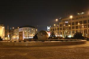 Hodžovo námestie