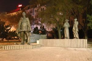 Altre Statue