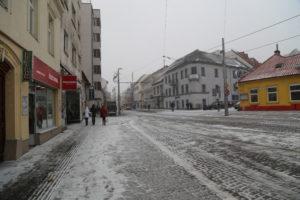 -7, non so se è ghiaccio o neve