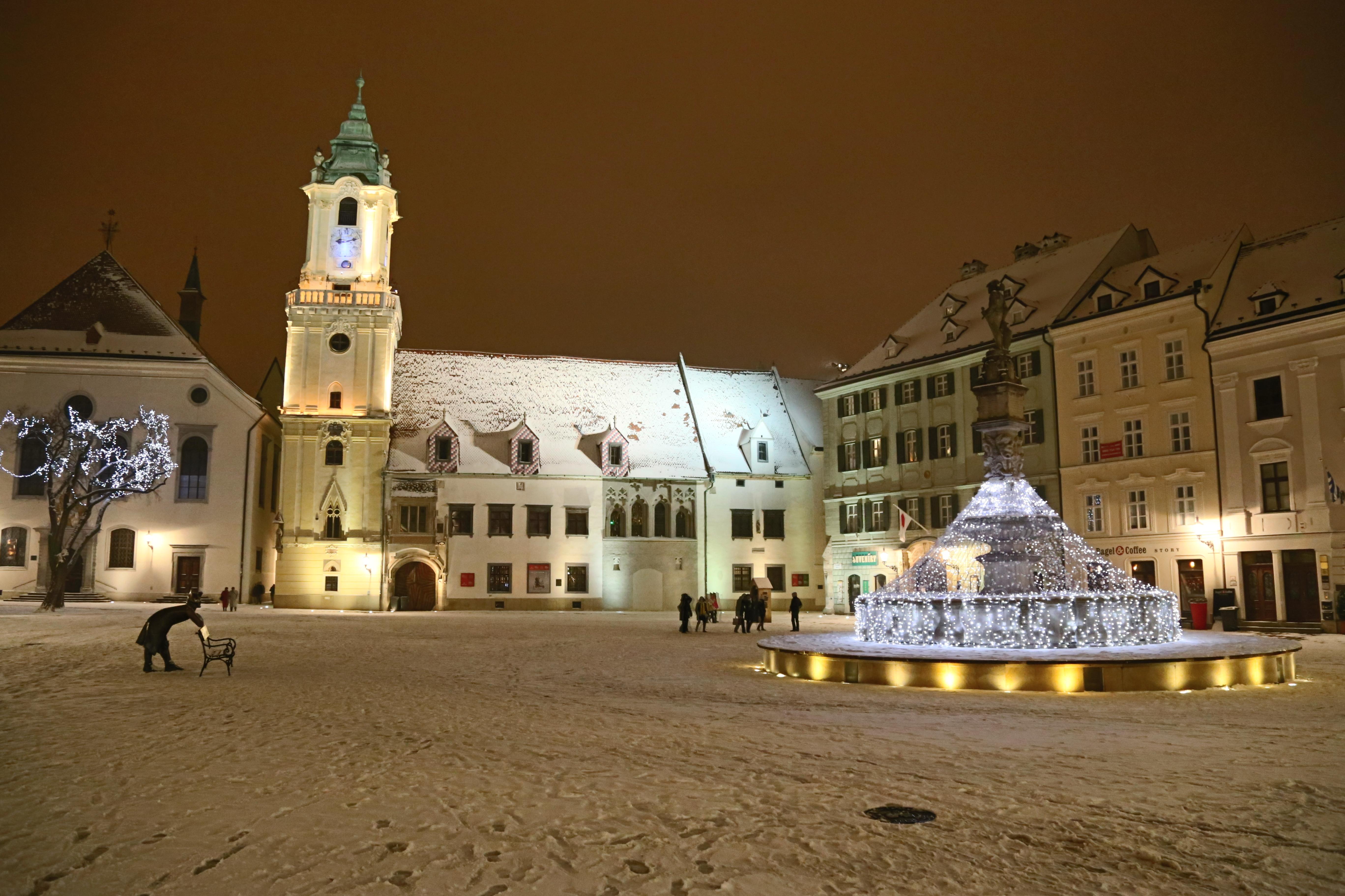 Bratislava (Slovacchia)
