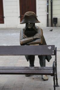 Il soldato napoleonico
